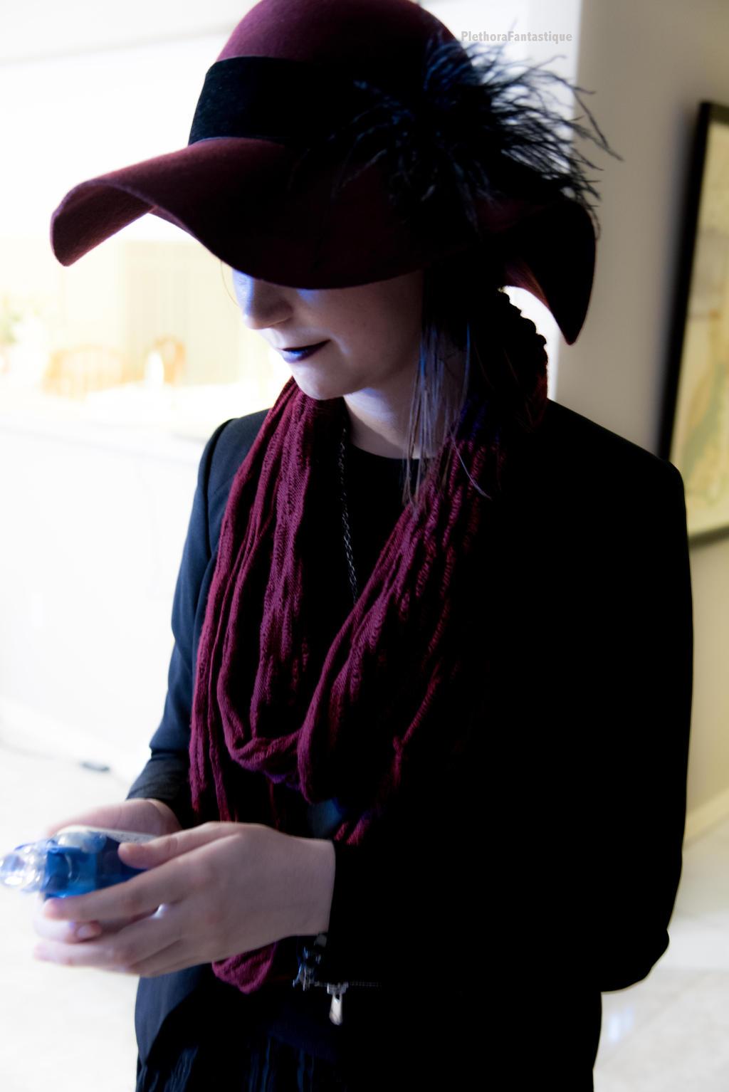 PlethoraFantastique's Profile Picture