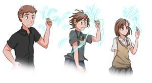 Transformations 4