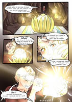 Relic's Blessing Page 3 by Railgun04