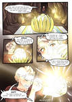 Relic's Blessing Page 3