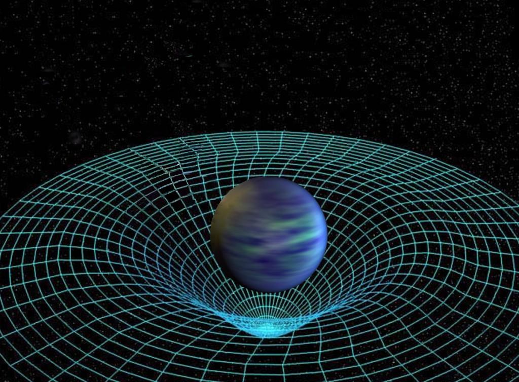Resultado de imagen para Espacio-Tiempo