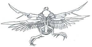 Escarabajos Dussianos I por Beykex by tuscriaturas