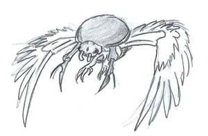 Escarabajos Dussianos II por Beykex by tuscriaturas