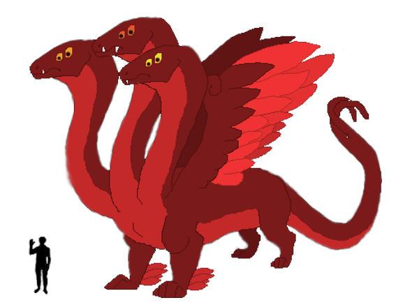 Los Taikainu Rojos Pálidos o Taikainurâ-ru por Casper Grey, modificada por Jakeukalane