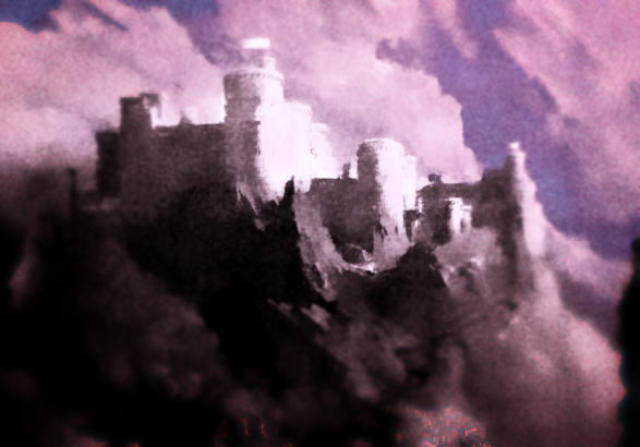 Fortaleza de Juan por Jakeukalane