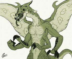 Dyzldi By Caiogomides by tuscriaturas