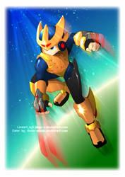 Zero Gold Mode by Dawn-Shade