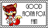 Good Fiona Fox Stamp by Rocketeer-Raccoon