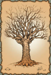 Family Tree by MAD-Uninc