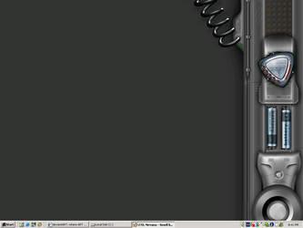 mydeviousdesktop by sowmiles