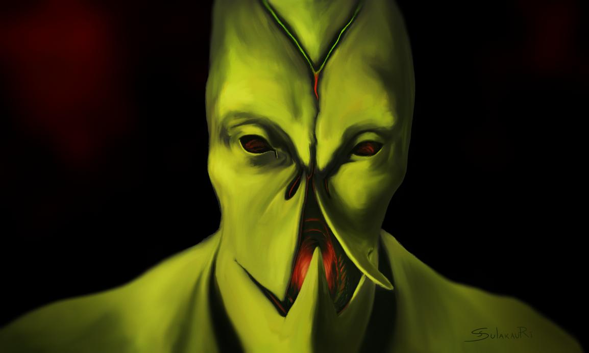 Fel Devil by sulakaurisandro