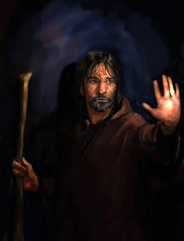 Thomas Covenant The Unbeliever