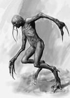 Sunbane Abomination II by Mirk0