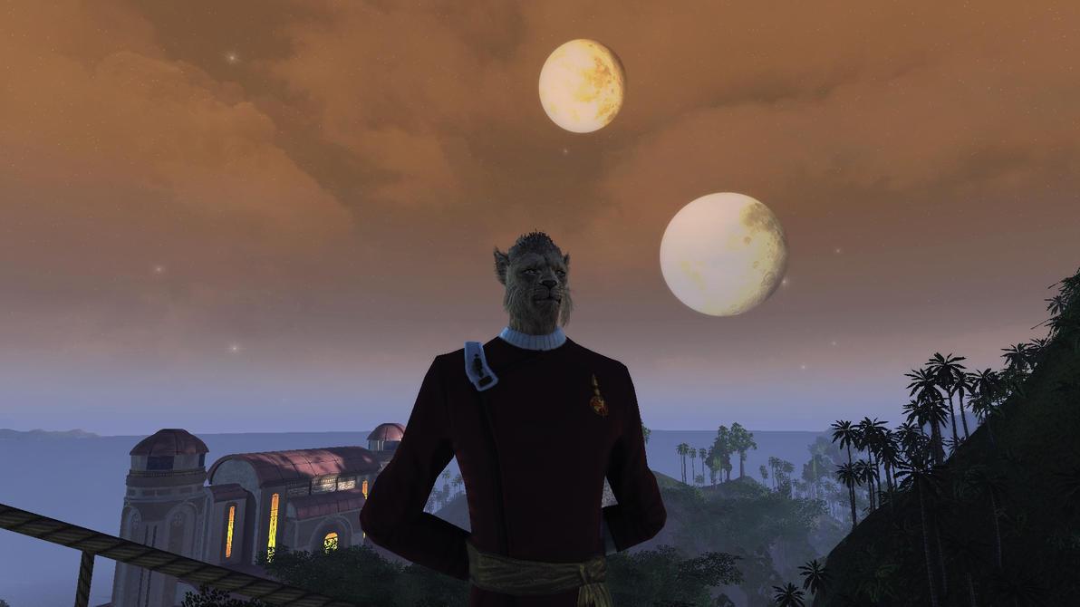 2 Moons On Risa by Just-Kondrad on DeviantArt