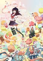 Sailor Girl by chamooi