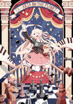 Melodic Game by chamooi