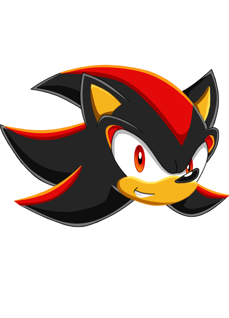 Shadow The Hedgehog Lukungaming Icon By Shadoukun On Deviantart