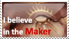 DA:O - Maker stamp - red by Luray