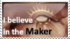 DA:O - Maker stamp - black by Luray