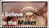DA:O - Maker stamp - black by Luray