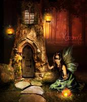 A Fairy Tale by Xaomi