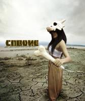 Cubone Cosplay by Xaomi