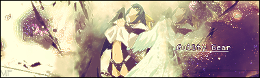 Guilty Gear Tag by MF21