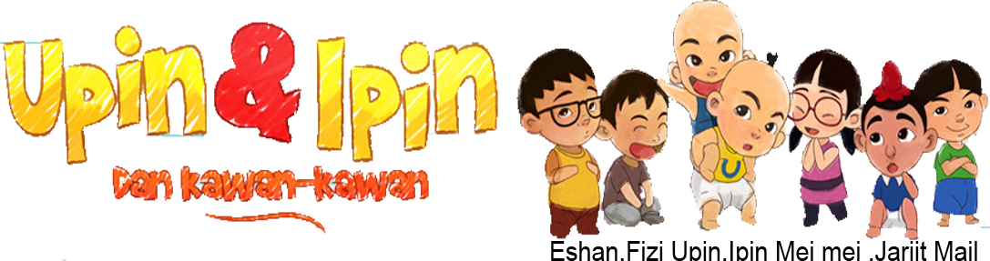 wallpaper upin ipin. Upin Ipin ID by ~fadlycms on deviantART
