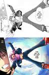 Manga Colors 002 by suzuran