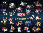 Dear Catcom--err Capcom