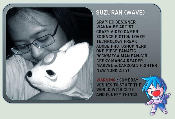 suzuran's Profile Picture