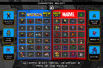 8Bit Ultimate Marvel vs Capcom