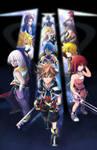 Kingdom Hearts Three