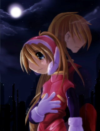 Ciel and Zero by suzuran