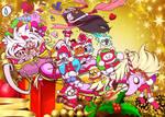 Merry Christmas CN ALL STARS