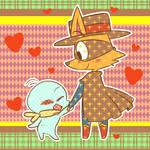 puppe and zorori