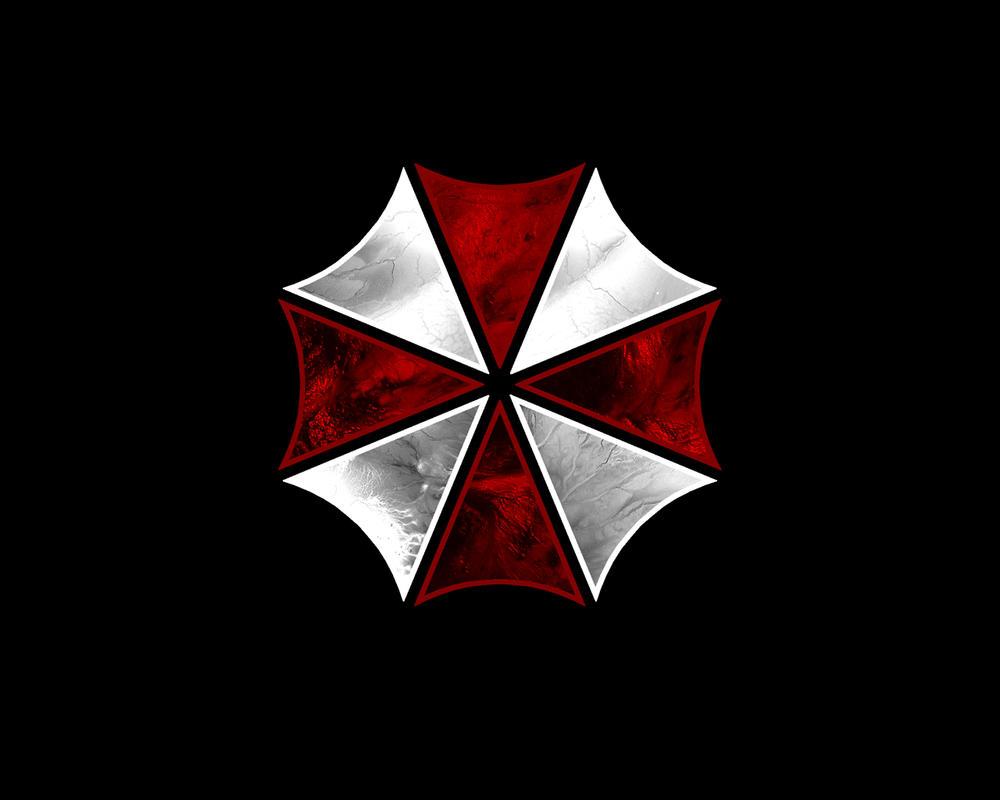 Umbrella Corporation 2 by refrico