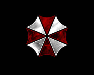 Umbrella Corporation 2 by refrico
