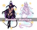 [CLOSED] Novatt Auctions