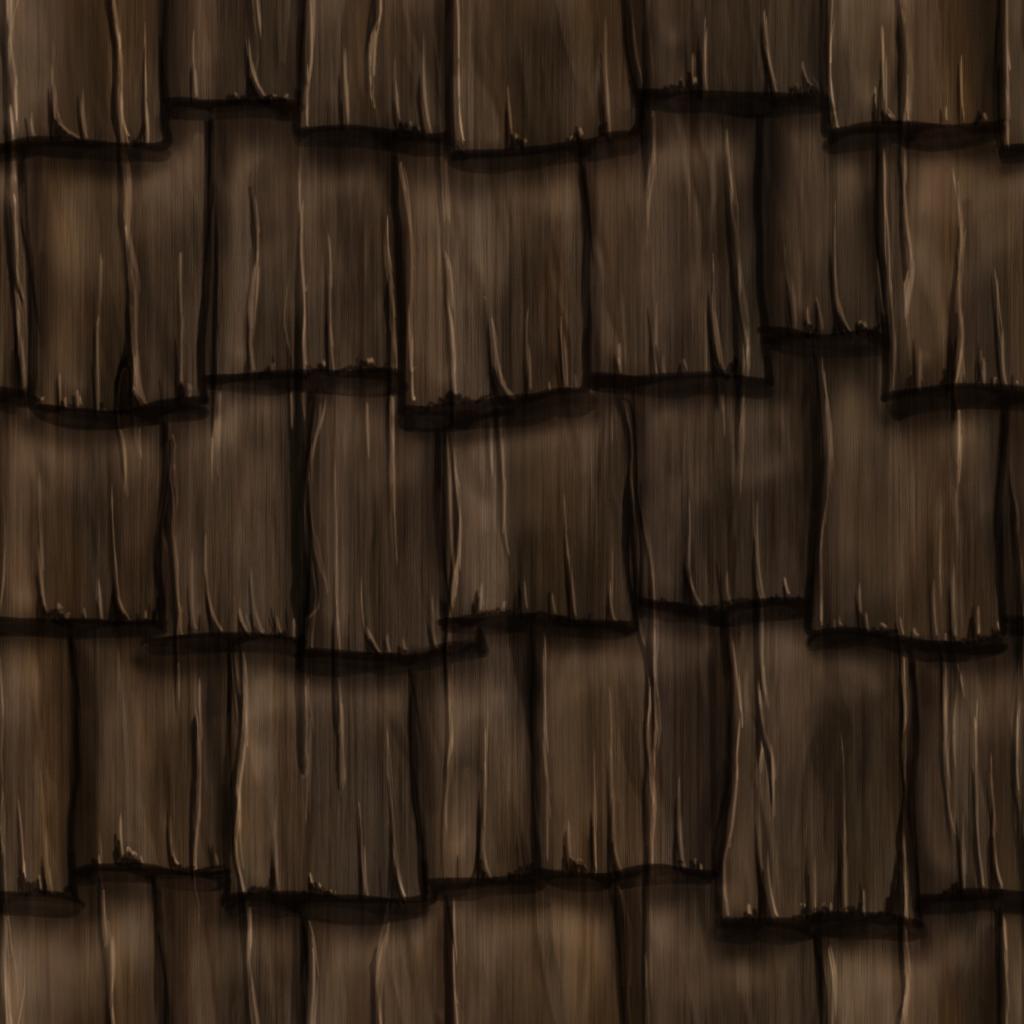 wood shake roof texture - photo #33