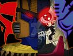 Dinobot - Duality