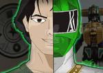 Power Rangers Duality - Adam Park