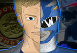 Power Rangers Duality - Billy Cranston (Season 3)