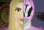 Power Rangers Duality - Kat Hillard (Season 3)