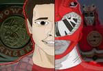 Power Rangers Duality - Rocky DeSantos (Season 3)