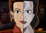 Star Trek Duality - Kira Nerys (Second Skin)