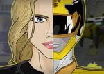 Power Rangers Duality - Gia Moran