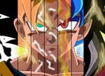 Dragonball 30th Anniversary - Son Goku