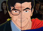 Lois and Clark - Superman Duality