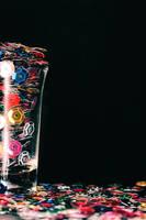 A Shot 0f Glitter by Cute-And-Bright